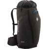 Black Diamond Creek 35 Backpack Black
